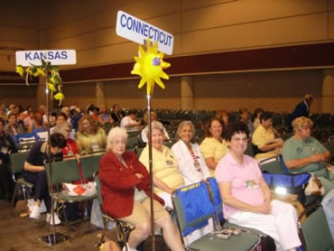 2008 National Convention